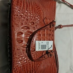 Brand New with tags Brahmin Mini Asher